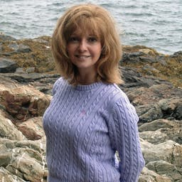 Hilary Halliwell