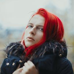 Anastasiya Lobanovskaya
