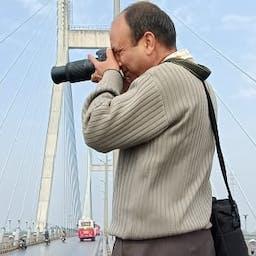 Rajesh  Balouria