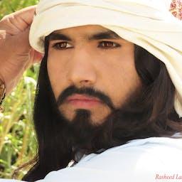 Mir Rasheed   Baloch
