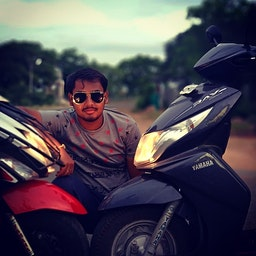 Blaster Balaji