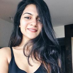 Alisha Mishra