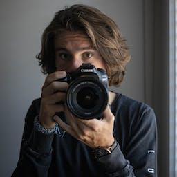 Aaron Hilborn