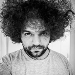 Leandro Boogalu