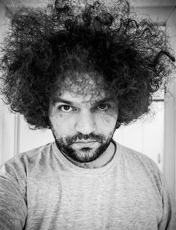 Leandro Estock