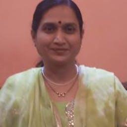 Madhurii Desai