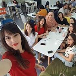 Salma Smida