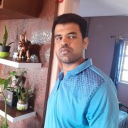 Sunil Gowdas