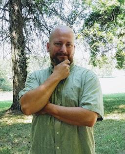 Jason Sikes