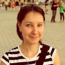 Alyona Dlusskaya