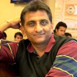Ajay Sharda