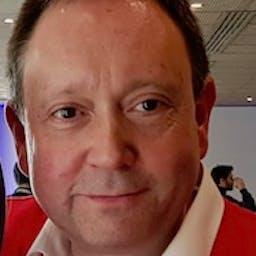 Serge Baeyens