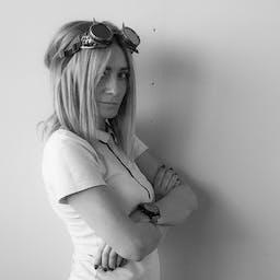 Olesya Hidman