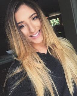 Ashley Estrella