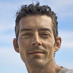Alain Frechette