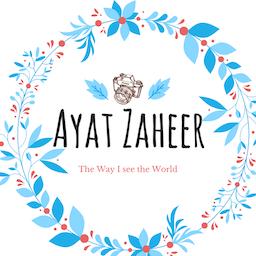 Ayat Zaheer