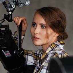 Anastasiya Gepp