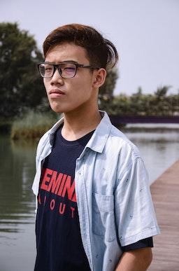 Lionel Fong