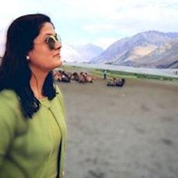 Chetna Mahajan
