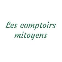 Les comptoirs mitoyens