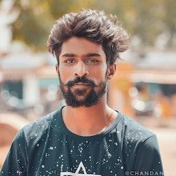 Chandan Suman