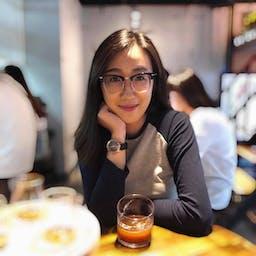 Teresa Jang