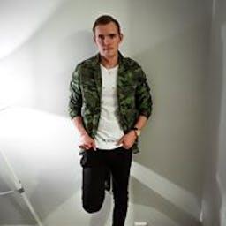 Tobias Bjørkli