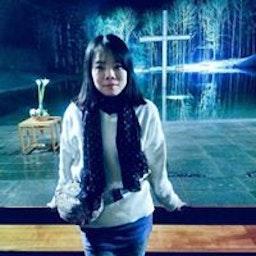 Angela Huang