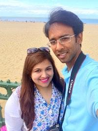 Reshma Chowdhury
