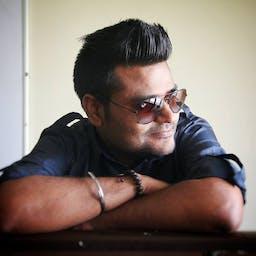 Sachin Bharti
