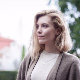 Alesia Talkachova