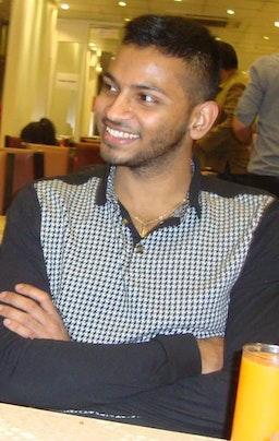 Naveen Annam