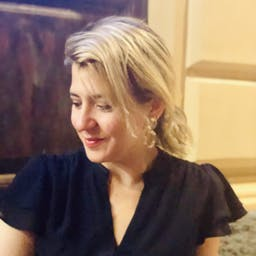 Virginia Parrotta Camacho