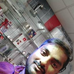 Vijayrajput Vaishnav