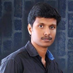 Rajesh TP