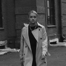 Irina Bekhtereva