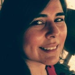 Gabriela Rosales
