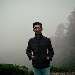 Thilipen Rave Kumar