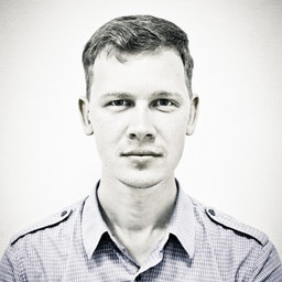 Dmitry Tulupov