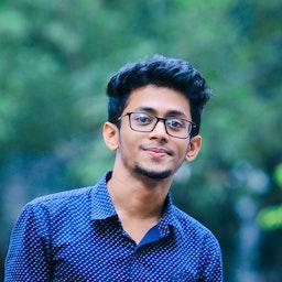 Fokrul Bhuiyan