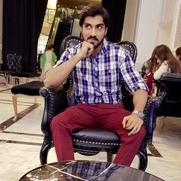 Subhan Saad
