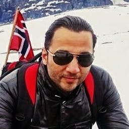 Fahad AlAni