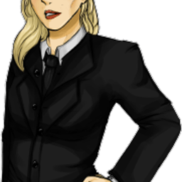 Camilla Draymarch