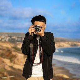 Aidan Nguyen
