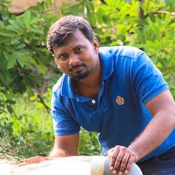 Nitin Dhumal