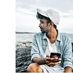 Gautam Sudarsan