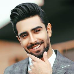 Mahdi Bafande