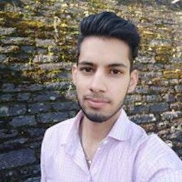 Yogesh Kumar Negi