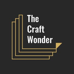 The Craft Wonder