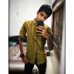 Manav Patel
